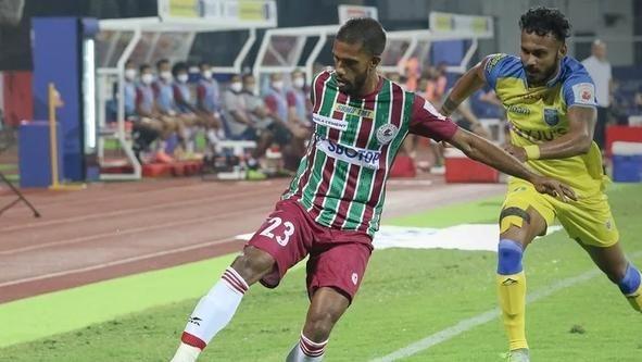 Michael Soosairaj injury: Antonio Habas unhappy with referee