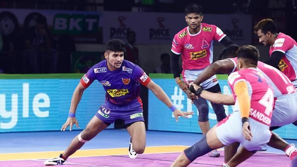 Five raiders to watch out for in the PKL playoffs