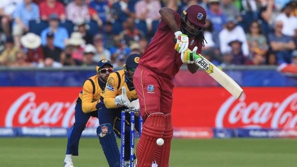 WI vs SL Adda Notes: Numbers to help you ace the T20I Series