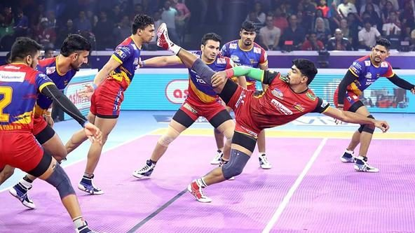 Senior National Kabaddi Championship to be held in March 2020