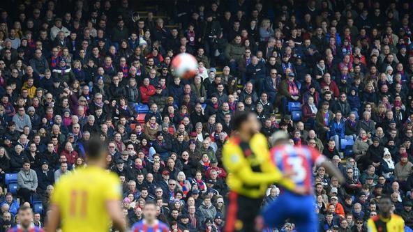 Stadiums to be split into 'zones' as Premier League returns