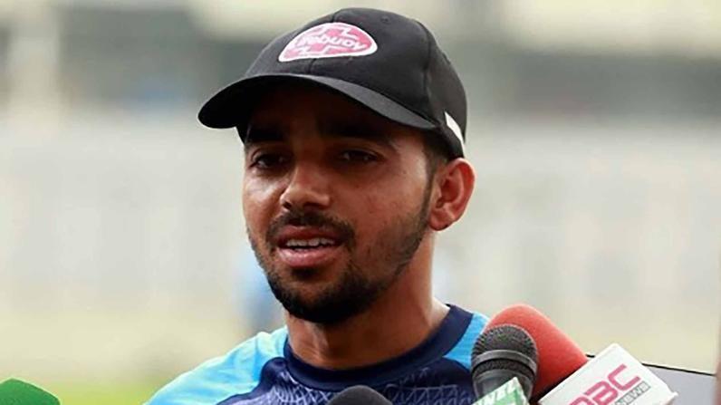 New Bangladesh Skipper Mominul Haque Relishes Crack At Virat