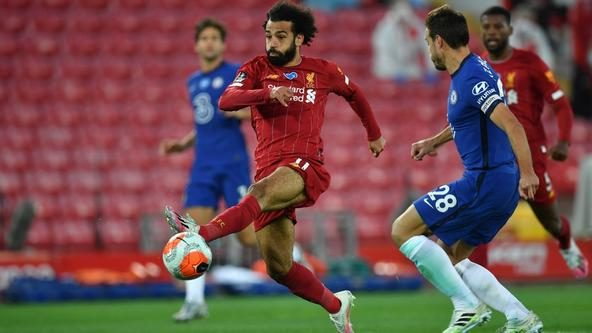 That's Odd: Old foes Chelsea and Liverpool collide at Stamford Bridge