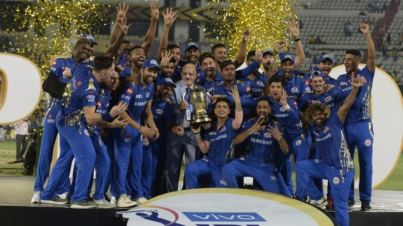 What Makes Mumbai Indians The Strongest Side In Ipl 2020