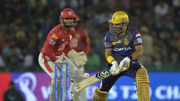 Playoff aspirants Kolkata and Punjab to square off in crunch encounter