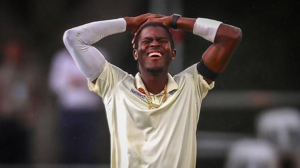 Jofra Archer suffers stress fracture, ruled out of Indian T20 League