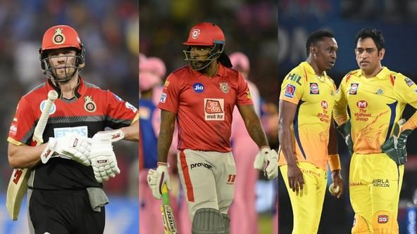 Five players who could suffer if IPL 2020 is cancelled