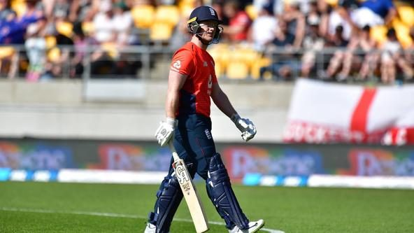 Eoin Morgan says England could field two cricket teams at same time