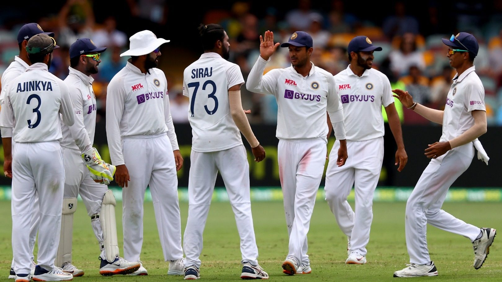 How can India qualify for World Test Championship Final