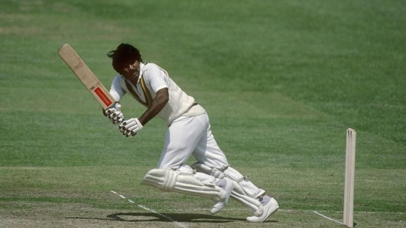 Image result for Javed Miandad century in Test