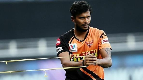 India vs Australia 2020-21ODI: A rollercoaster ride for Thangarasu Natarajan
