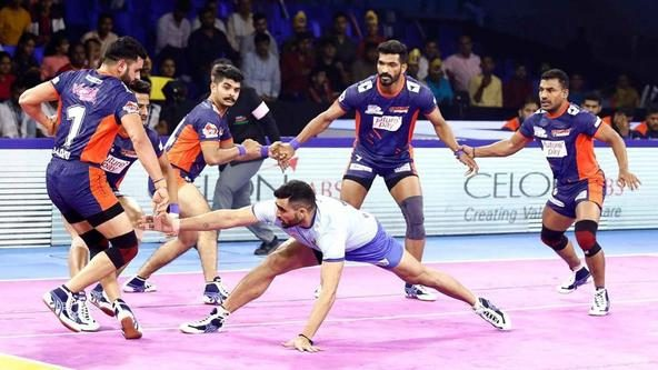 Why Rahul Chaudhari's days as a Pro Kabaddi superstar are over