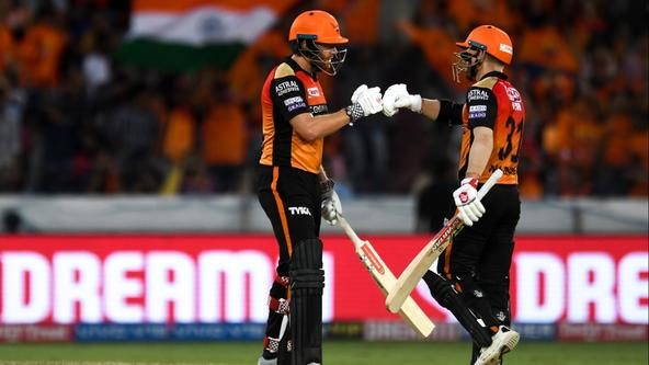 IPL 2020: Who should be Sunrisers Hyderabad's four overseas players?