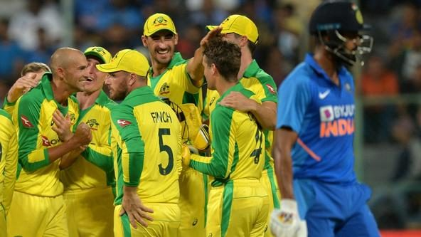 India tour of Australia: How the Aussies have kept the Men in Blue silent in ODIs?
