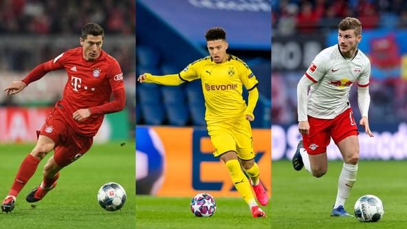 Five players to watch out for as Bundesliga returns to action