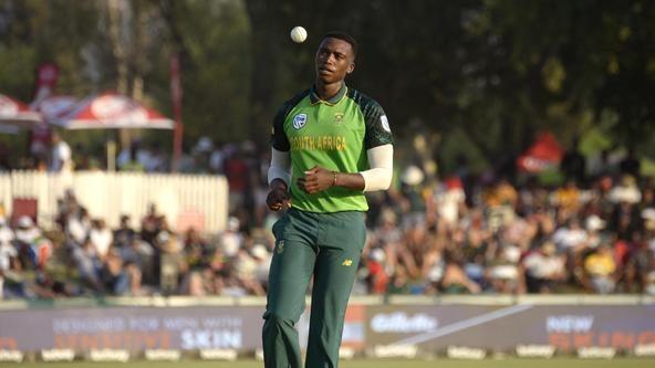 Will saliva ban threaten cricket's kings of swing?