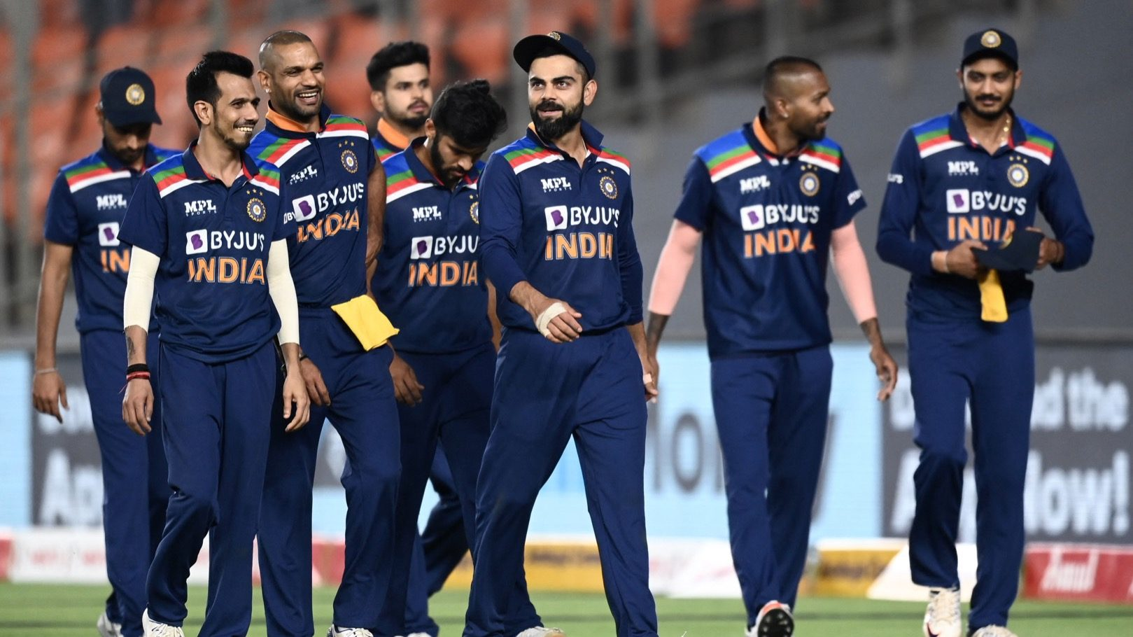 Indian cricket team schedule for 2021: Mark your calendars