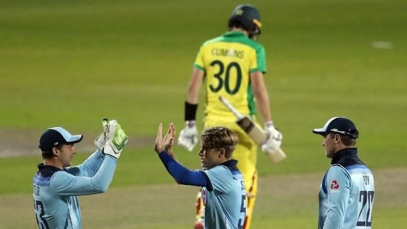 England vs Australia third ODI: When and where to watch
