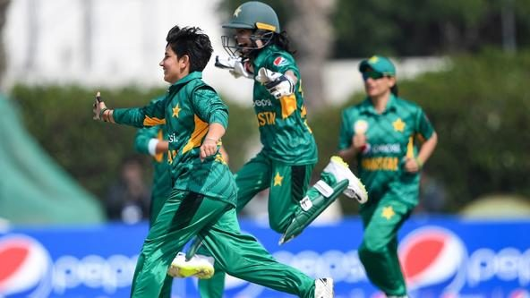 ICC Women's T20 World Cup: SWOT analysis - Pakistan Women's Team