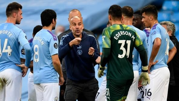 Premier League 2020/21: Manchester City Season Preview