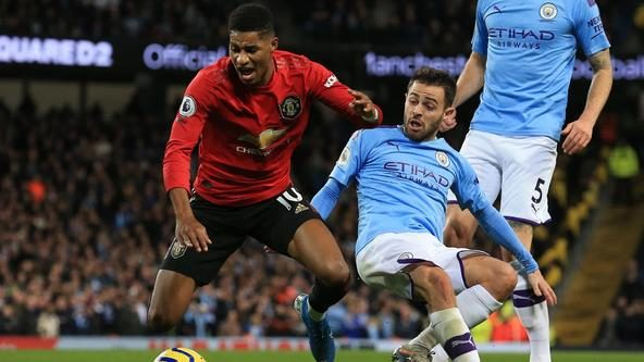 That's Odd: A second Manchester derby of the season headlines the week