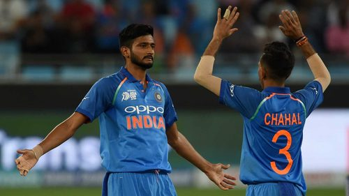 One Last Chance For Khaleel Ahmed And Shardul Thakur