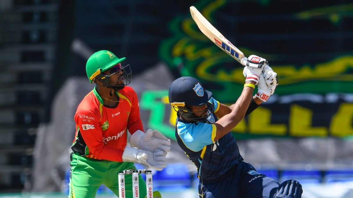 Saint Lucia Kings vs Barbados Royals CPL T20 Match Prediction