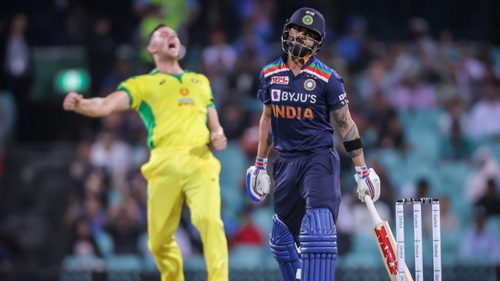 India Vs Australia 2020 21 3rd Odi Where To Watch Live Streaming Get Squads And Predictions
