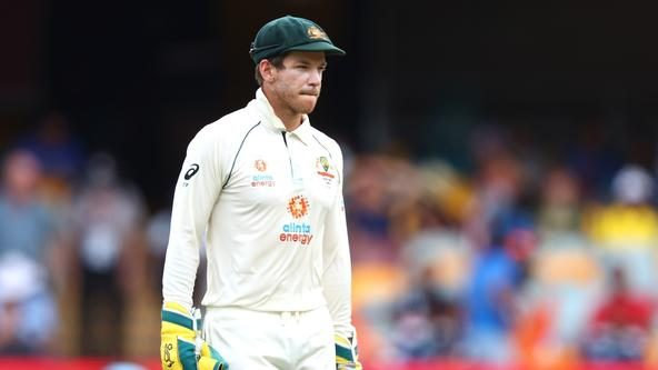 It's time for Australia to move on from Tim Paine