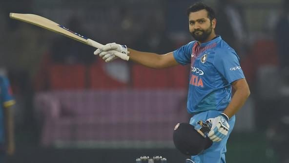 Five fastest centuries in T20I history