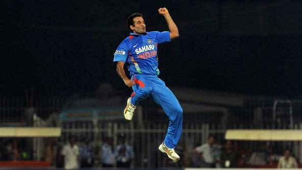 Irfan Pathan announces retirement from cricket at 35