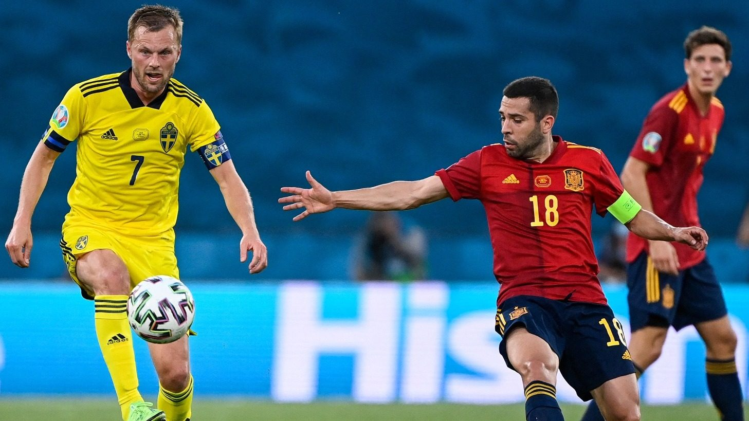 Watch Sweden vs Spain live! Get FIFA World Cup qualifiers live streaming  details in India
