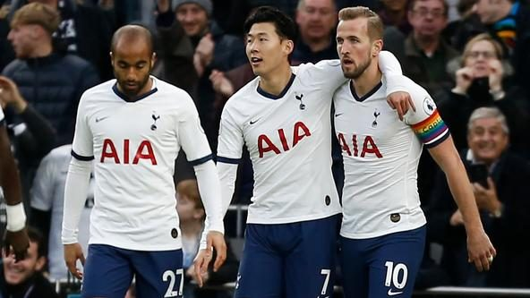 Premier League 2020/21: Tottenham Hotspur season preview