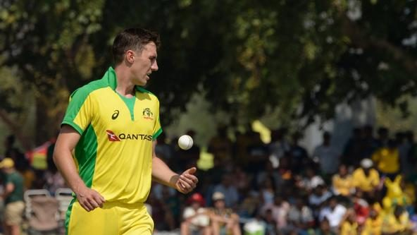 AUS v IND: Opportunity for D'Arcy Short to cement his place in the T20I lineup