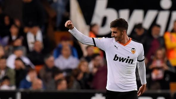 Profiling Manchester City's latest signing, Valencia's Ferran Torres