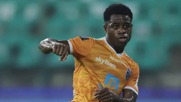 Bartholomew Ogbeche is the key to unlock Kerala Blasters' troubles