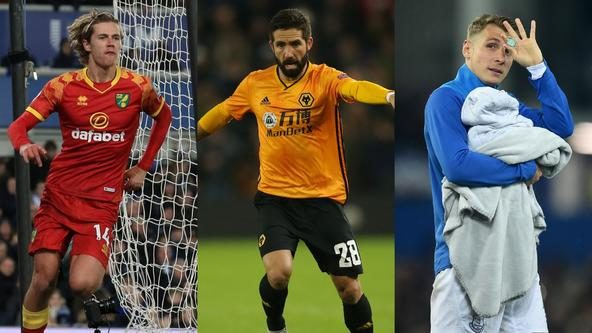 Five most underrated players in the Premier League