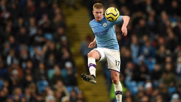 Fantasy Focus: A tale of assists awaits from De Bruyne and Larbi