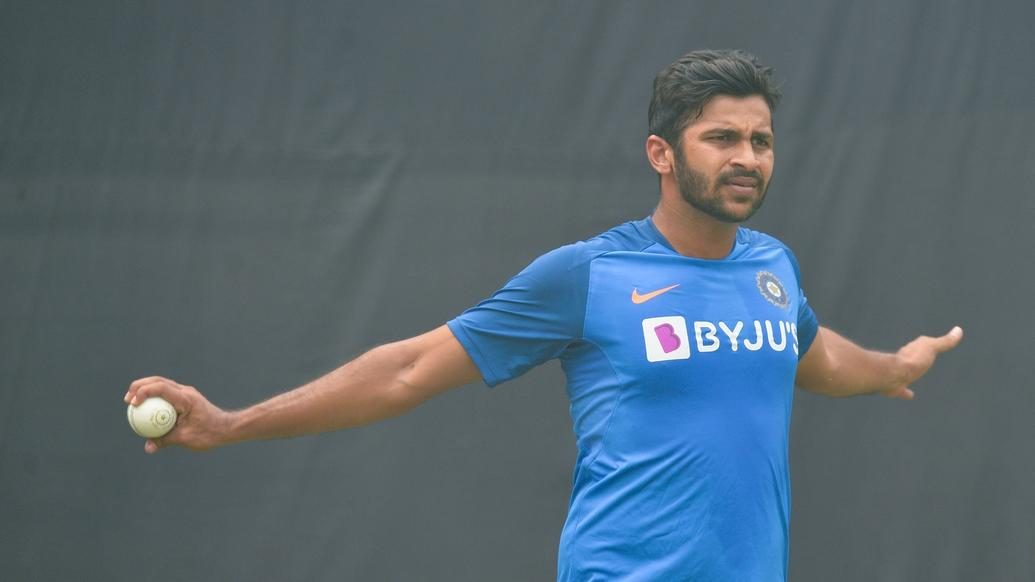 Saini Shardul Give India Another Selection Headline For T20 World Cup