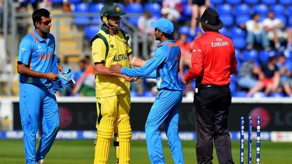 Three underrated thrillers between India and Australia in ODIs