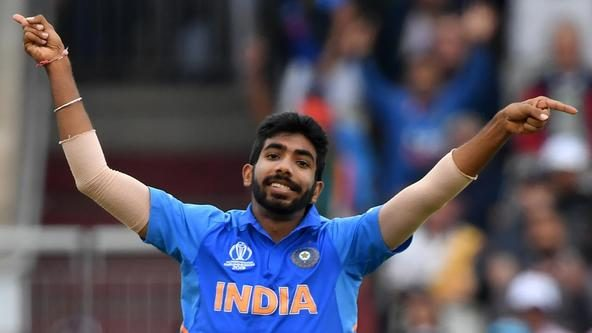 Bumrah, Dhawan return to India squad for Sri Lanka, Australia series