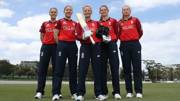 ICC Women's T20 World Cup - SWOT analysis: Team England
