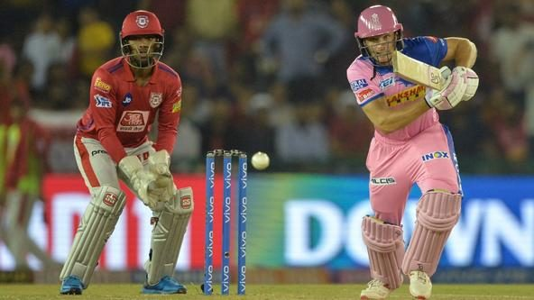 Who are currently the quickest scoring openers in IPL?