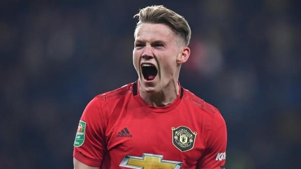 Scott McTominay – the beating heart of Solskjaer's Manchester United