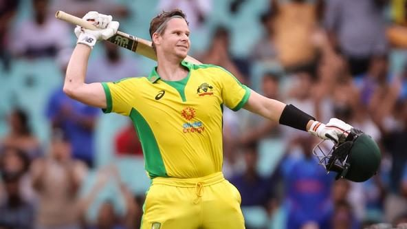 Ominous Steve Smith poses massive challenge for India