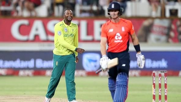 South Africa vs England, T20I series: Best XIs and batting order in focus
