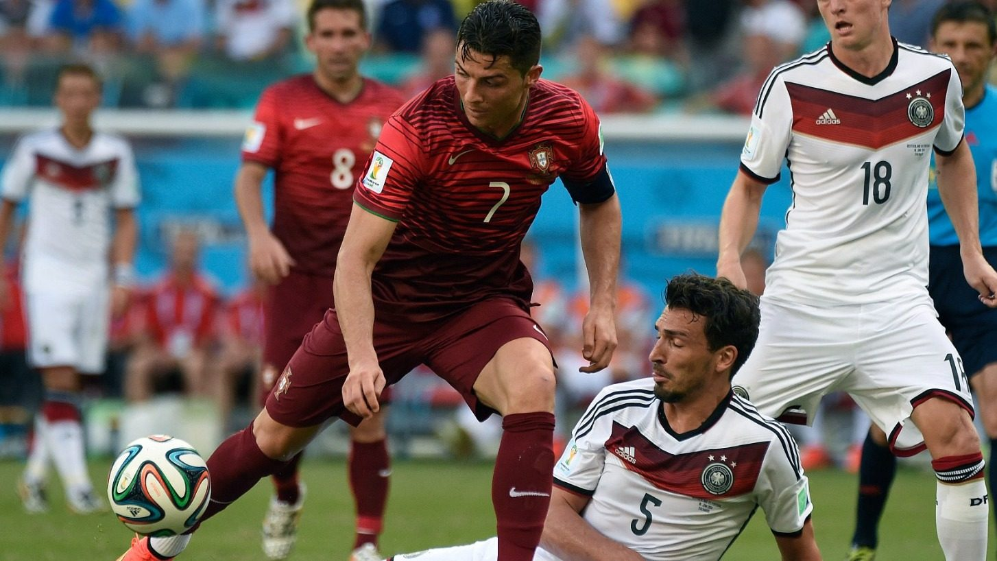 Watch Portugal vs Germany live! Get UEFA Euro 2020 live streaming and  telecast details for India