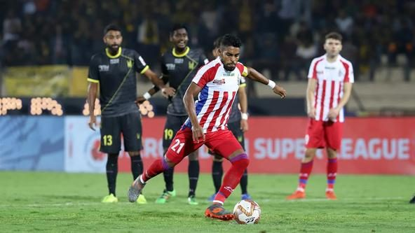 That's Odd: ATK face stern test against Bengaluru FC