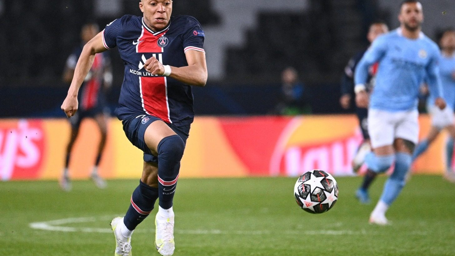 Man City vs PSG in UEFA Champions League semi-final second leg! Watch live  streaming and telecast in India