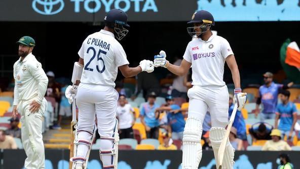 India vs Australia Brisbane Test: Key stats from the momentous victory
